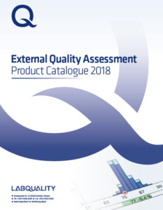 EQA Product catalogue 2018