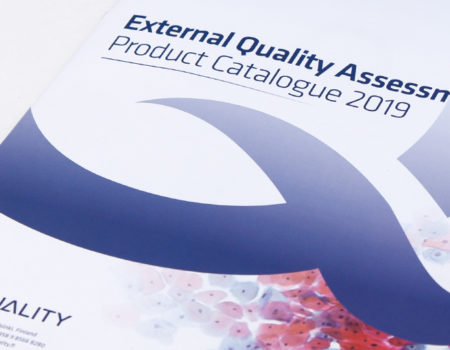Labquality´s External Quality Assessment Programme 2019
